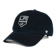 47 Brand Los Angeles Kings gyerek siltes sapka 47 clean up Cap