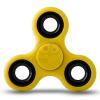 egyéb Fidget spinner - Stresszoldó pörgettyű - sárga