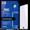 Xprotector Tempered Glass 0.33 kijelzővédő LG G6 készülékhez