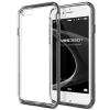 VERUS VRS Design (VERUS) iPhone 6 Plus/6S Plus New Crystal Bumper hátlap, tok, acél ezüst