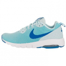 Nike Air Max Motion Low női sportcipő, Blue, 37.5 (844895-402-6.5)