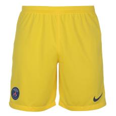 Nike Sportos rövidnadrág Nike Paris Saint Germain Away fér.