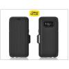 Otterbox Samsung G950F Galaxy S8 flipes védőtok - OtterBox Strada - black