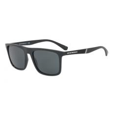 Emporio Armani EA4097 501787 BLACK GREY napszemüveg