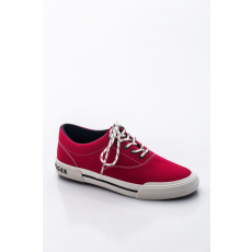 Tommy Hilfiger Y2285ARMOUTH 1D 611 TANGO RED