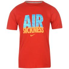 Nike Póló Nike Air Sickness gye.