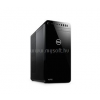 Dell XPS 8920 Mini Tower | Core i5-7400 3,0|12GB|1000GB SSD|0GB HDD|nVIDIA GTX 1070 8GB|MS W10 64|3év (XPS8920_238341_12GBS2X500SSD_S)