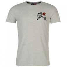 SoulCal férfi környakú póló