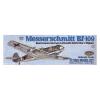 Guillow Messerschmitt Bf-109 (419mm)