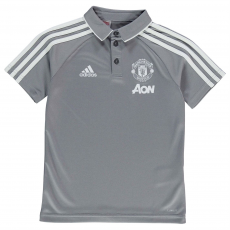 Adidas Sportos pólóing adidas Manchester United FC Training gye.