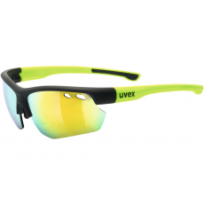 Uvex sportstyle 115 2616 (+ Replacement Lenses)