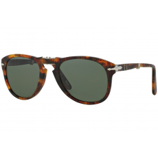 Persol Icons PO0714 Steve McQueen 108/58 Folding Polarized