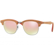 Ray-Ban Clubmaster Wood RB3016M 12197O
