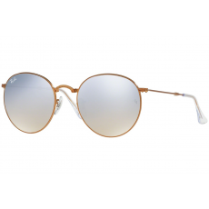 Ray-Ban Round Metal Folding RB3532 198/9U