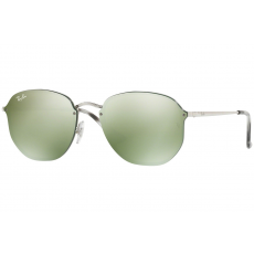 Ray-Ban Blaze Hexagonal RB3579N 003/30