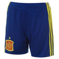 Adidas Sportos rövidnadrág adidas Spain Home 2016 gye.