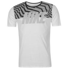Nike Póló Nike Rag Swoosh fér.