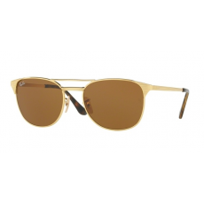 Ray-Ban RB3429M 001/33 GOLD BROWN napszemüveg