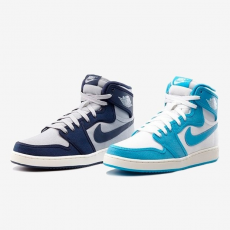 Nike Air Jordan 1 Retro KO High Rival Pack