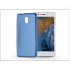 Haffner Nokia 3 szilikon hátlap - Jelly Flash Mat - kék