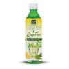 Kelly's Tropical Aloe Vera Citromos Zöldtea 500 ml