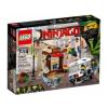 LEGO NINJAGO City Üldözés 70607