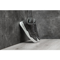 Filling Pieces Low Top Ghost Camo Black