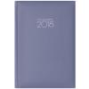 DAYLINER MyPastel, A5 napi beosztású agenda, Kék