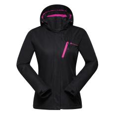 Alpine Pro Outdoor kabát ALPINE PRO ALEKA női