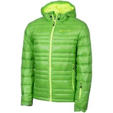 Alpine Pro Outdoor kabát ALPINE PRO ISKUT fér.