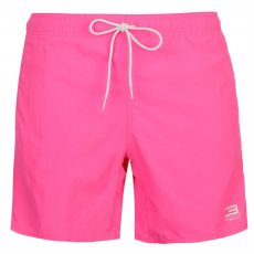 Jack and Jones Tech Basic férfi úszónadrág pink L