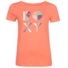Roxy Itty Be női póló pink XL