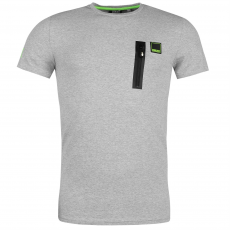 Everlast Premium Sn73 férfi póló szürke M