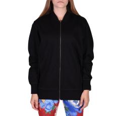 Adidas Xbyo Track Jacket női cipzáras pulóver fekete 38