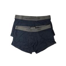 Emporio Armani Maglieria Underwear Set férfi alsónadrág kék M