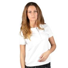 Le Coq Sportif Barolo Polo Ss M női póló fehér S