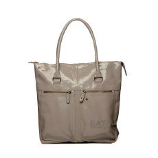 Emporio Armani Six Senses W Shopper Bag válltáska fehér TU
