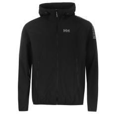 Helly Hansen Jetty férfi kapucnis softshell kabát fekete XL