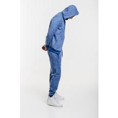 Dorko Basic Sweat Pant Blue Marl férfi melegítőalsó kék M