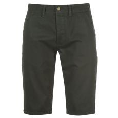 Kangol Férfi chino nadrág sötétzöld XL