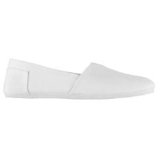 Miss Fiori Sams női vászoncipő fehér 42