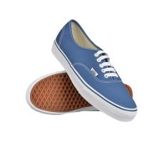 Vans U Authentic férfi vászoncipő kék 37