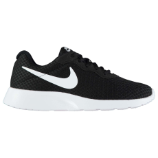 Nike Tanjun férfi edzőcipő fekete 49.5