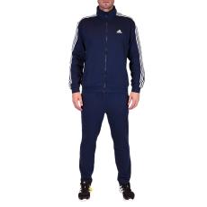 Adidas Co Relax Ts férfi melegítő szett kék S