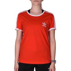 Adidas Sandra 1977 Tee női póló piros XL
