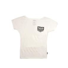 Dorko Hp T-shirt női póló fehér XS