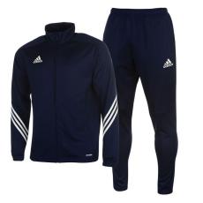 Adidas Sereno férfi melegítő szett fehér XL