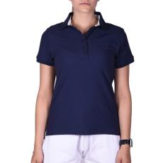Helly Hansen W Crewline Polo női póló sötétkék L
