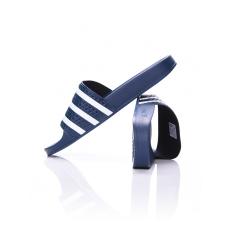 Adidas Adilette férfi strandpapucs kék 39 1/3