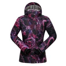 Alpine Pro Outdoor kabát ALPINE PRO ABBOTA női